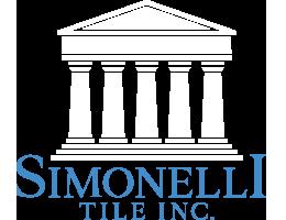 simonelli logo white